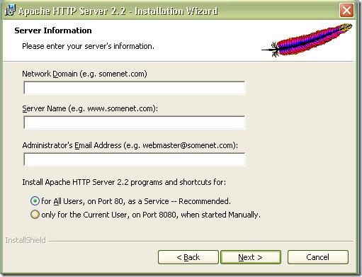 apache-setup-serverinfo